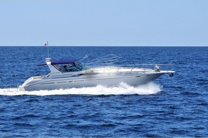 Rental Motorboat Sea Ray Express 40 Puerto Vallarta