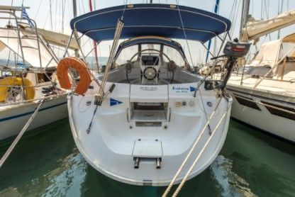 Rental Sailboat Bavaria Bavaria 36 Avdira