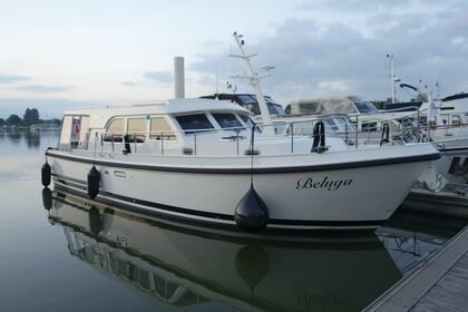 Hire Motorboat Linssen Grand Sturdy 40.0 Kinrooi