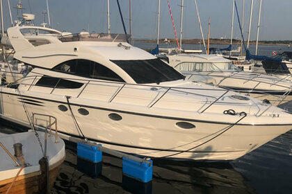 Charter Motorboat FAIRLINE PHANTOM 40 Malmö