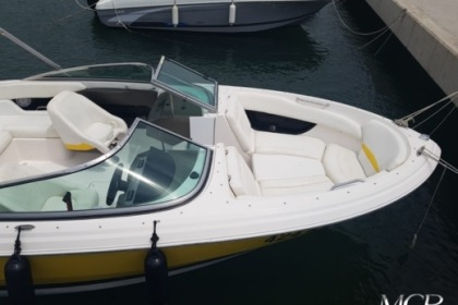 Rental Motorboat Regal 2220 Punat