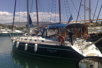 Rental Sailboat Ocean Star 51.1 Zakynthos