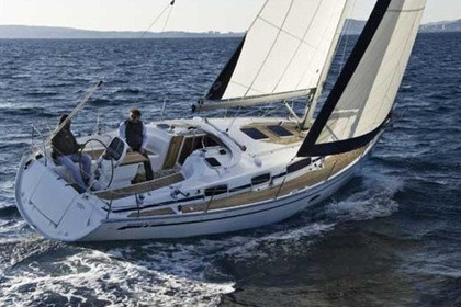 Rental Sailboat BAVARIA Cruiser 34-3 Gothenburg