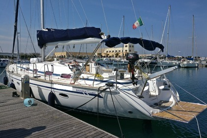 Rental Sailboat BAVARIA CRUISER 50 Brindisi
