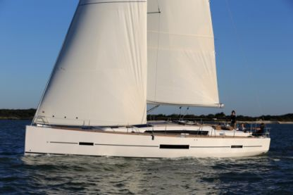 Rental Sailboat Dufour 500 Gl Canet-en-Roussillon