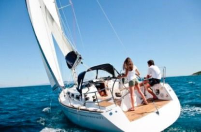 Rental Sailboat Salona Yachts 37 Krk