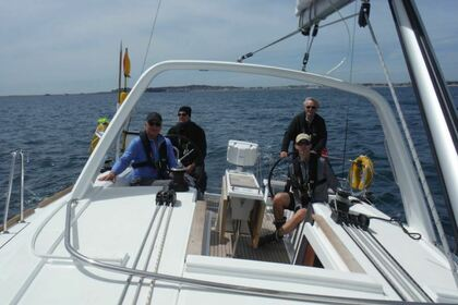 Rental Sailboat Custom 19 Southampton