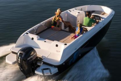 Location Bateau à moteur 2018 Bayliner Element E21 2018 Bayliner Element E21 Miami Beach