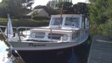 Houseboat Altena 950 for rental
