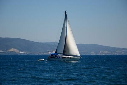 Hire Sailboat Gibsea - Gibert Marine Gib'sea 444 Chalkidiki