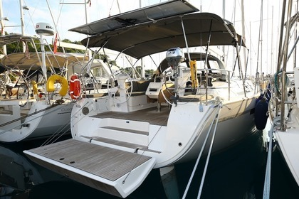 Rental Sailboat Bavaria Cruiser 46 Fethiye