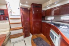 Motorboat Fairline 50 Targa