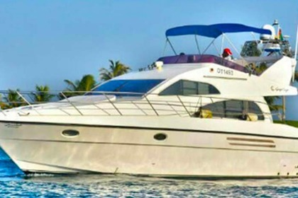 Rental Motorboat Majesty 45 Dubai