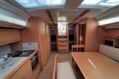 Rental Sailboat Dufour 430 GL Naples