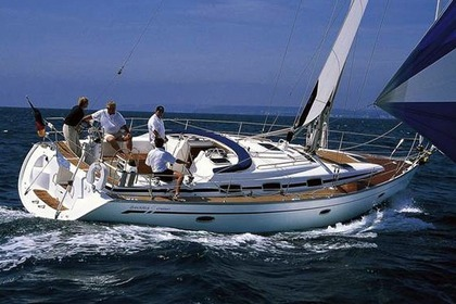Charter Sailboat Bavaria 42 Cruiser Kos