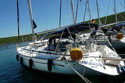 Charter Sailboat Bavaria 49 Krk
