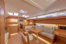 Sailboat Dufour Yacht 430 Gl for rental