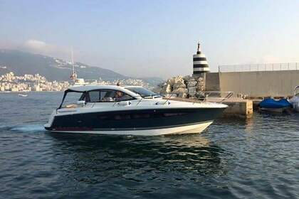 Hire Motorboat JEANNEAU LEADER 10 Beirut