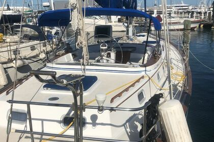 Rental Sailboat Endeavor 42' Key West