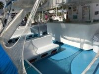 Catamaran Custom in Fort Lauderdale for rental