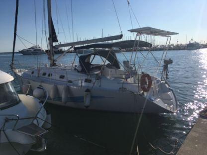 Rental Sailboat Sas Vektor 401 Umag
