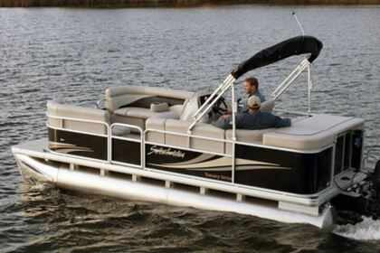 Hire Motorboat Godfrey Sweetwater  Traverse City