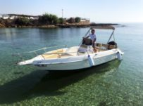 Aquamar Jamaica 630 (F.t.710) in Avola for hire