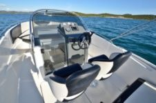 Galeon Galia 630 in Šibenik-Knin County for rental