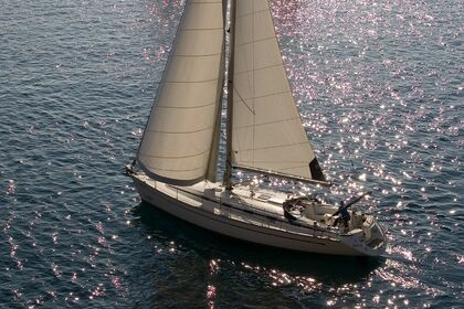 Hire Sailboat BAVARIA 49 Split