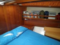 Ocean Star 51.2 in Kavala for hire