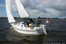 Zeilboot Friendship 22 Free