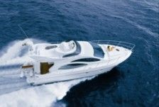 Azimut Azimut 42 Flybridge in Ayia Napa for rental