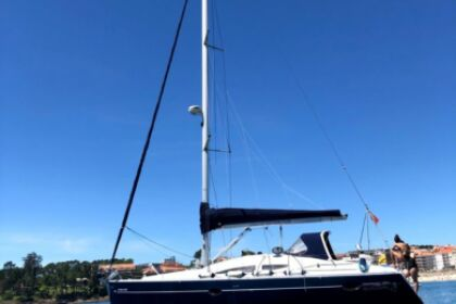 Hire Sailboat Elan Elan Impression 384 Sanxenxo