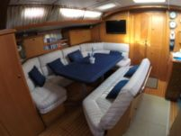 Sailboat Jeanneau Sun Odyssey 52.2 for hire