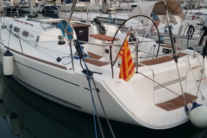 Charter Sailboat Dufour Dufour 44 Performance Roses