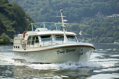 Rental Motorboat Linssen Grand Sturdy 40.0 Kinrooi