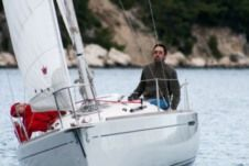 Beneteau First 21.7 P in Split for rental