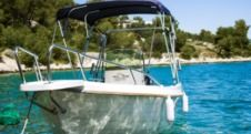 Motorboat Reful Marine for rental