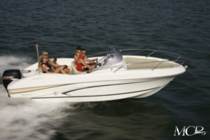 Rental Motorboat Beneteau Flyer 650 Sd Punat