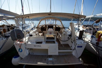 Hire Sailboat DUFOUR 412 Grand Large Skyra Primošten