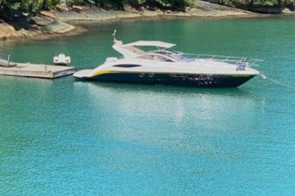 Rental Motorboat Atlantis 50 Paraty