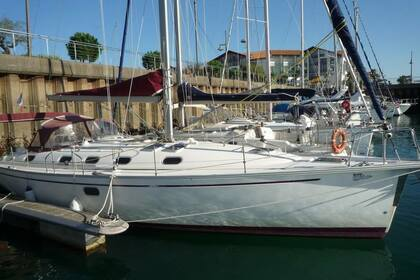 Hire Sailboat dufour yachts GIB SEA 43 Granville