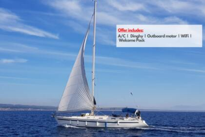 Charter Sailboat Bavaria 46 Holiday (2021 Renovated) Lefkada