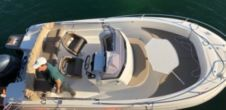 Pacific Craft 625 Open in Palma
