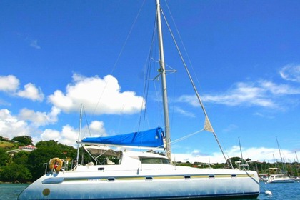 Charter Catamaran Fountaine Pajot Venezia 42 Saint Vincent and the Grenadines
