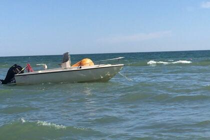 Rental Motorboat Conero Open 5.5 Rimini