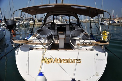 Rental Sailboat Elan Elan Impression 45 Izola