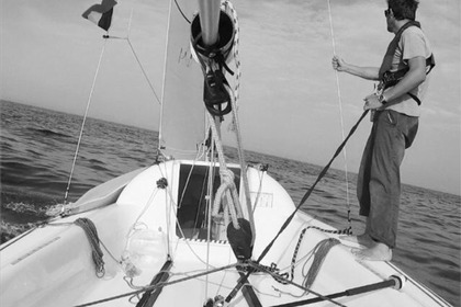 Rental Sailboat Seascape 18 L'Épine