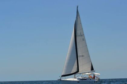 Rental Sailboat Hunter 38 Puerto Vallarta