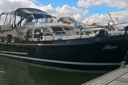 Rental Motorboat Linssen GS 290 Kinrooi